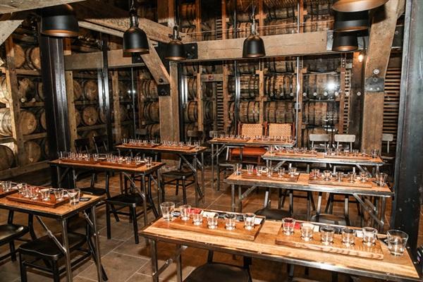 Visit Jack Daniel's Distillery, less than 30 minutes away