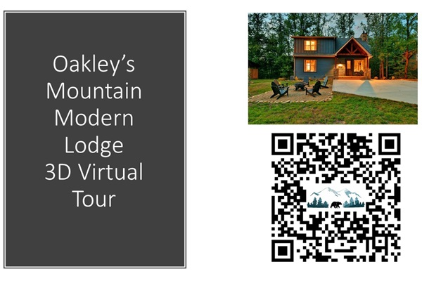 Scan QR for Virtual Tour