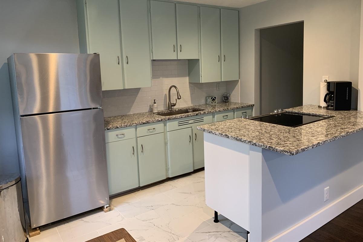 Complete Remodel in 2020 Marble Floor to Roof
