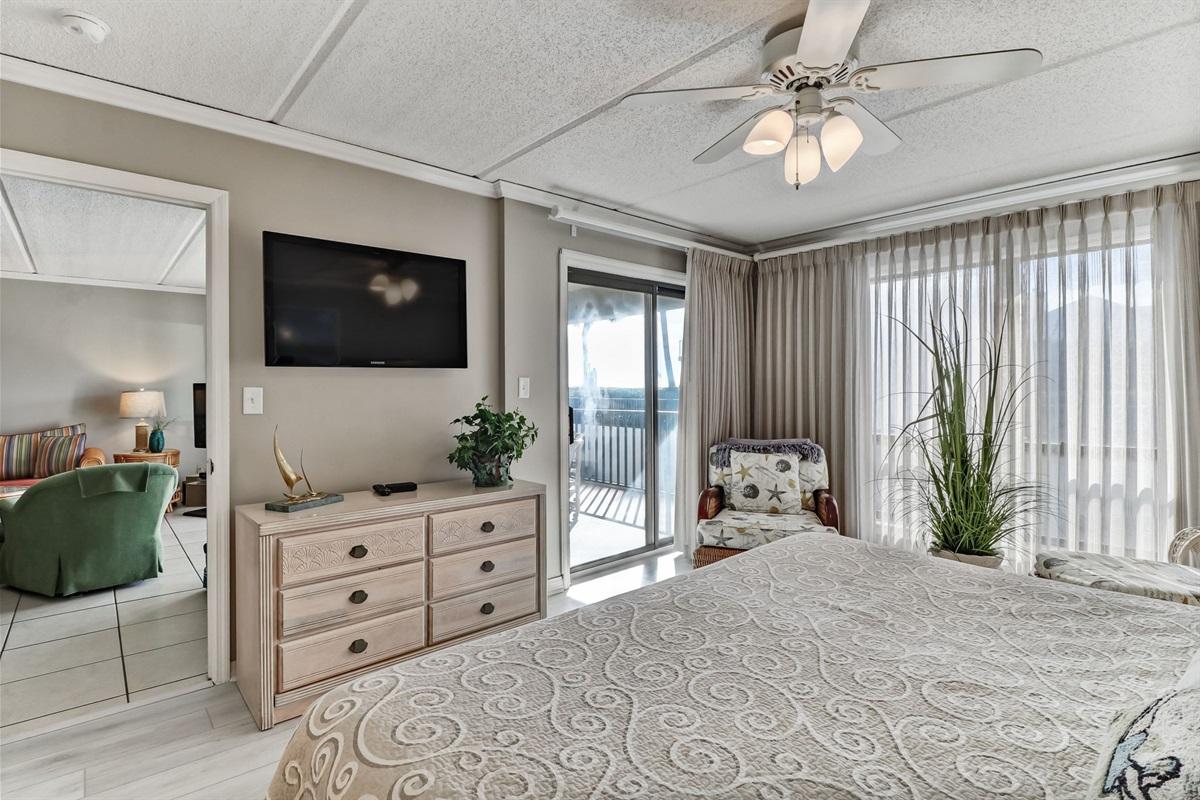 New Flooring in all Bedrooms