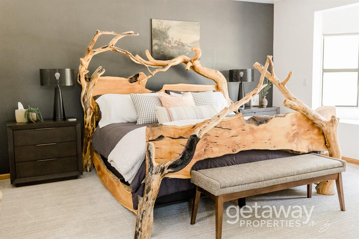 Master Bedroom - King