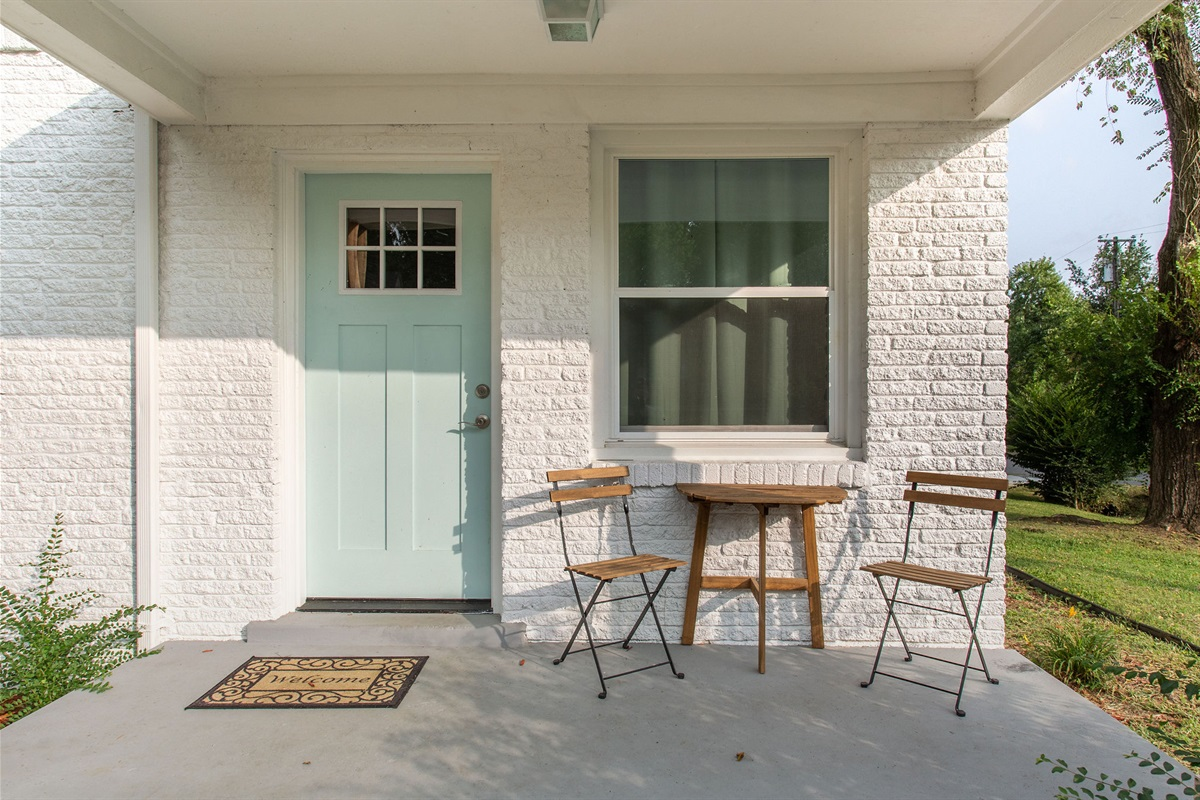 Fantastic Patio Home in a Fantastic Neighborhood