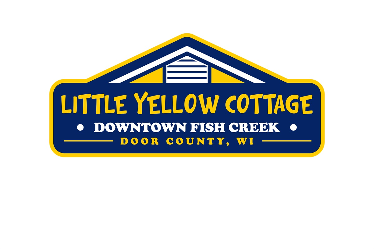 """""""Little Yellow Cottage"""" is professionally managed and owned by Little Adventure Vacation Rentals, a local family business!."""