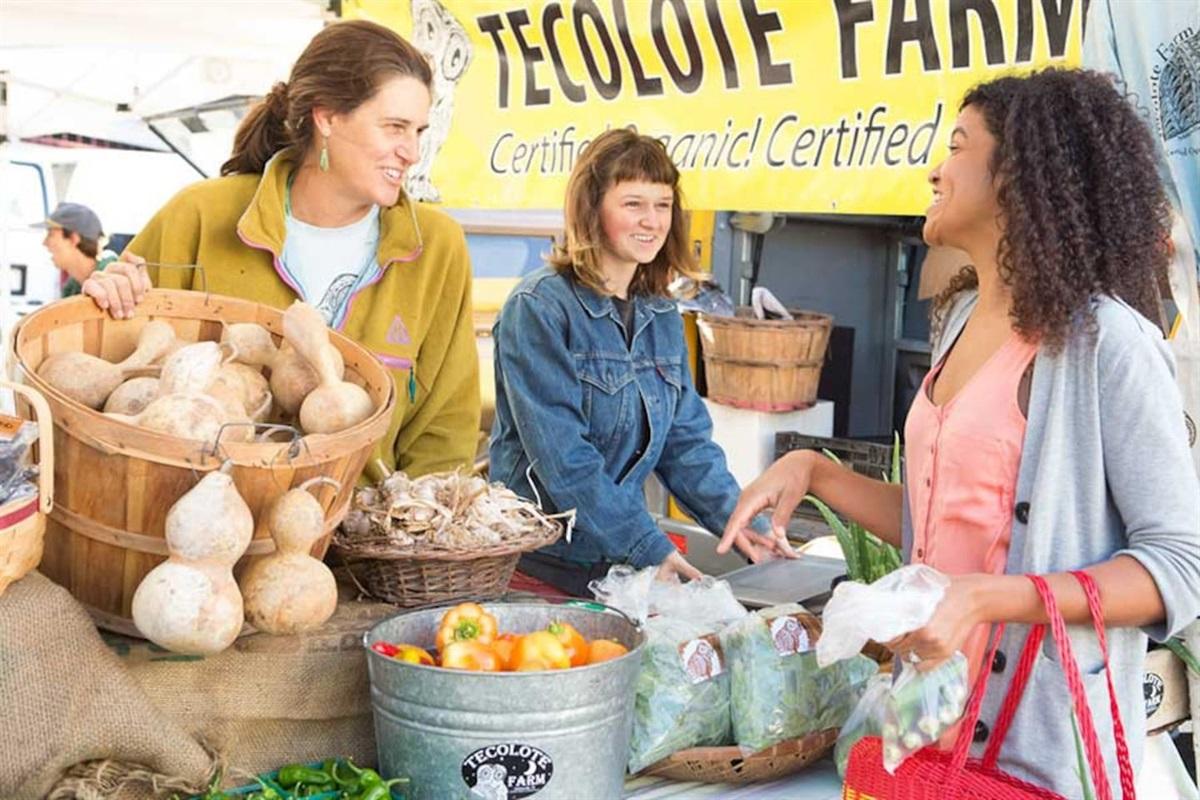 Dripping Springs Farmer's Market
