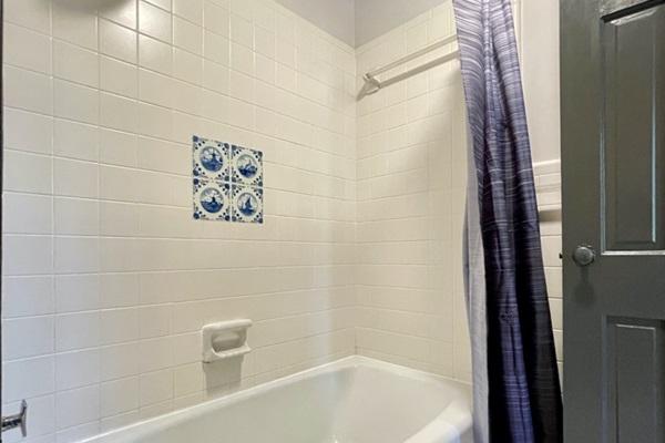 Shared Shower for BR #2 & 3