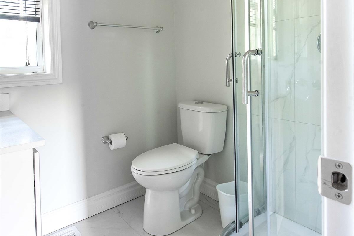 """""""Deer"""" - Bathroom #2"""