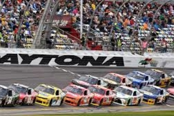 Daytona Speedway is 10 miles north.  Many fun motor & other activities are there