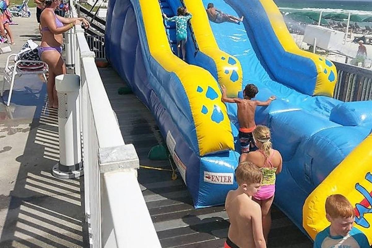 Summertime Fun for the kiddos