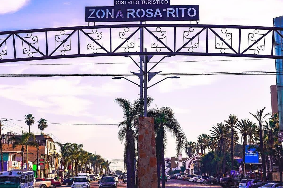 What is there to do in Rosarito?