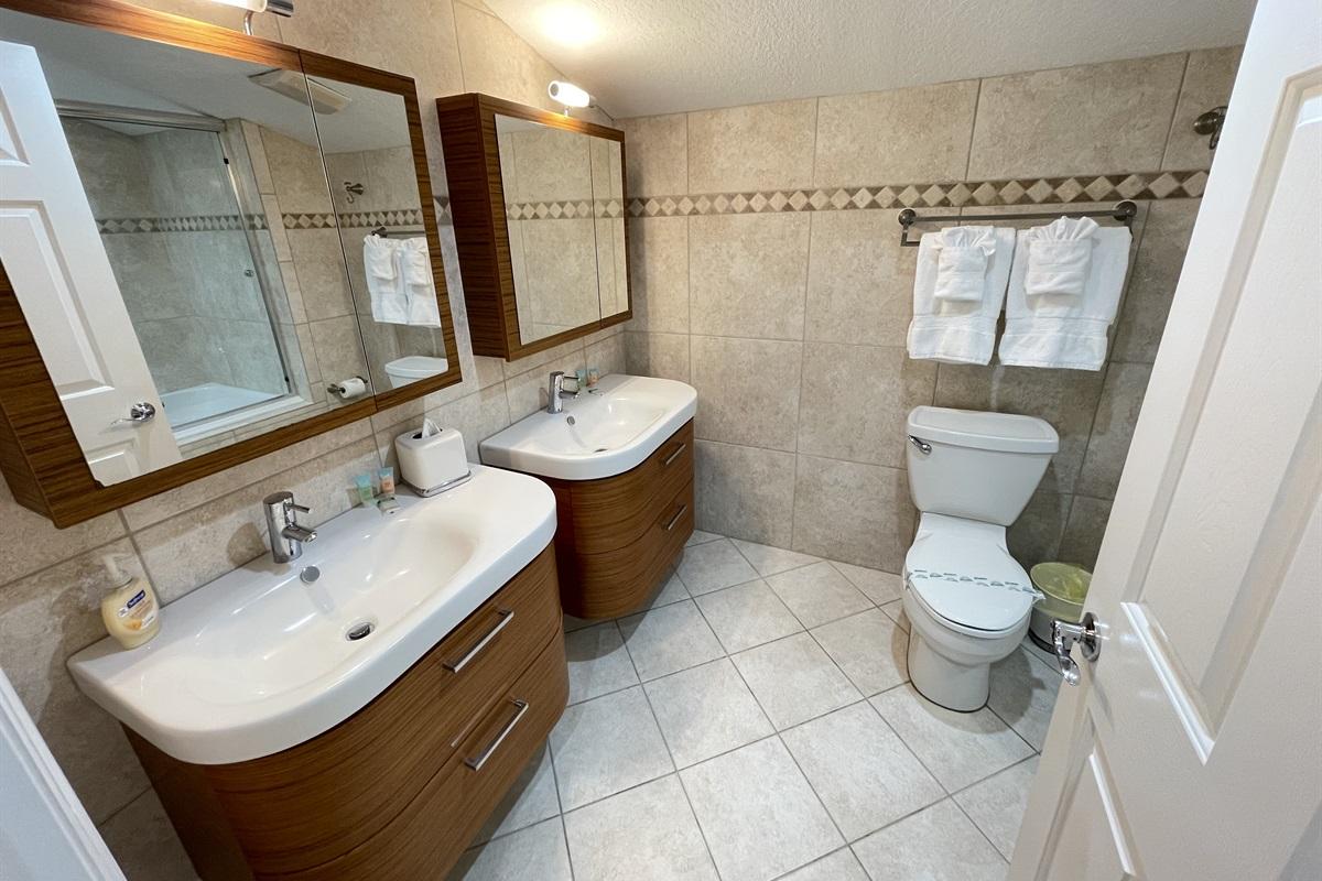 4th Suite Bathroom