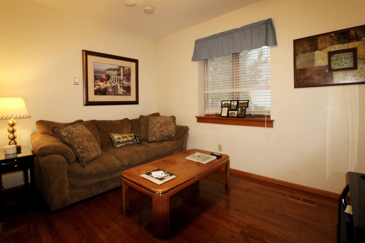 Park Ave 25 is the perfect location for your trip to Oneonta and for a Cooperstown All Star Village vacation!  Just 5 minutes from the ballpark and minutes to downtown.