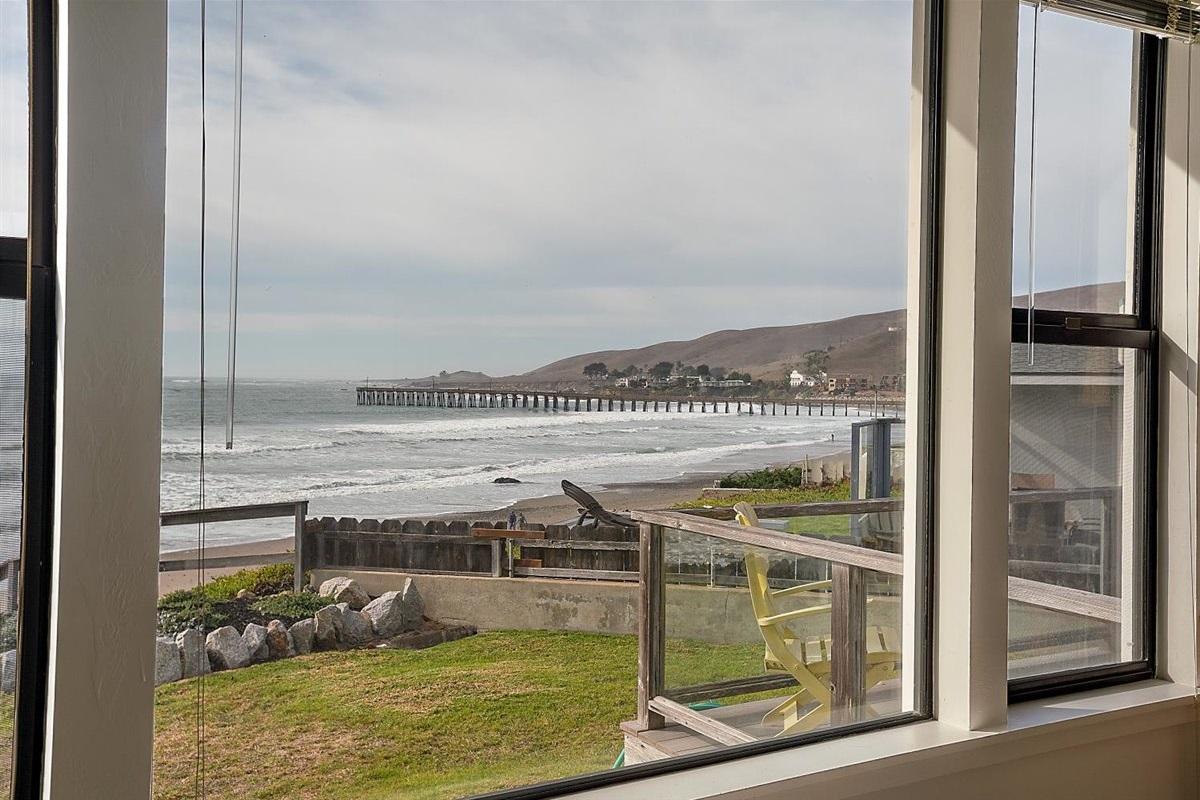 living room views!!