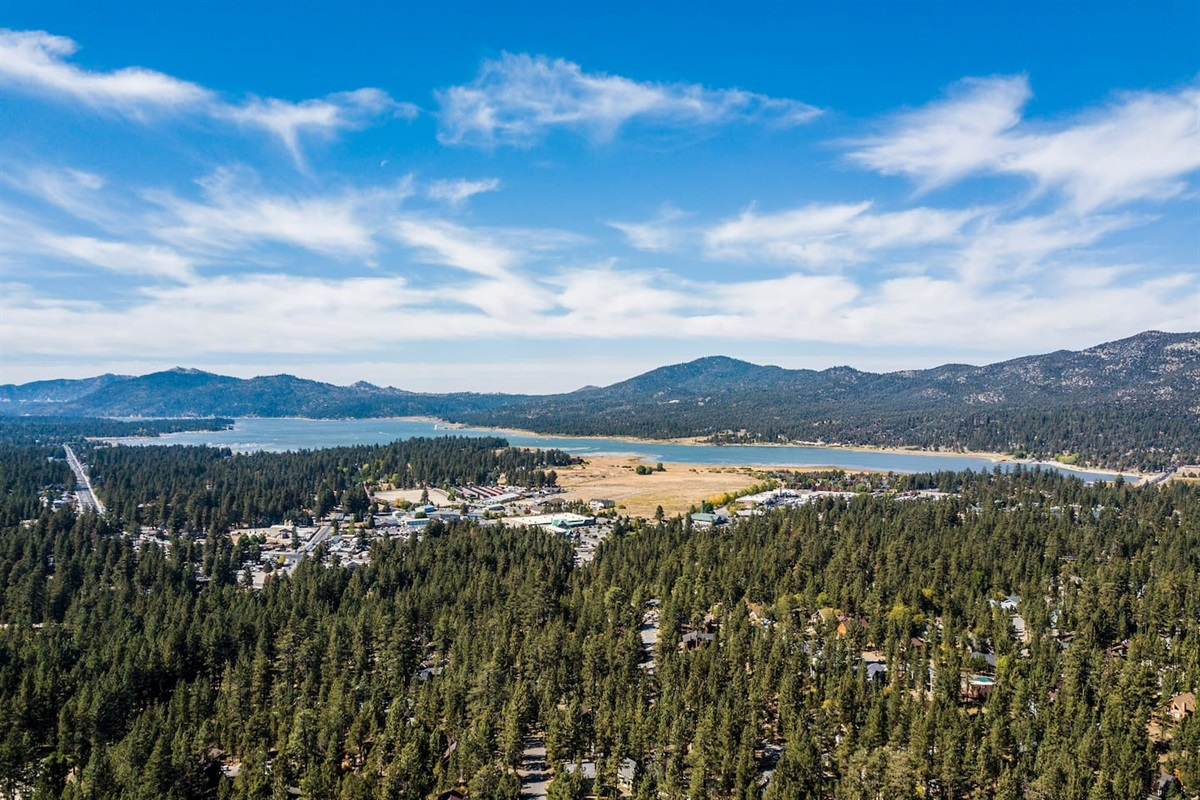 Fox Haus is perfect place for your next Big Bear vacation!