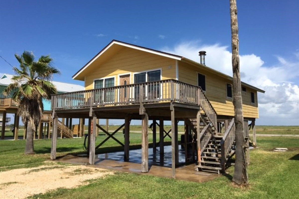 Welcome to Surfside Light!