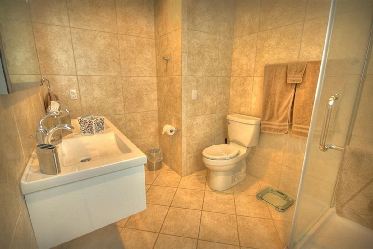 3rd Suite Bathroom