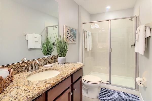 Hall Bath-2nd Floor