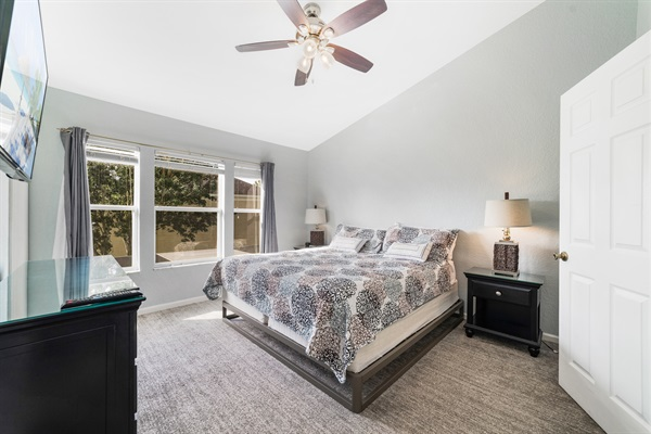 Master Bedroom pic 3