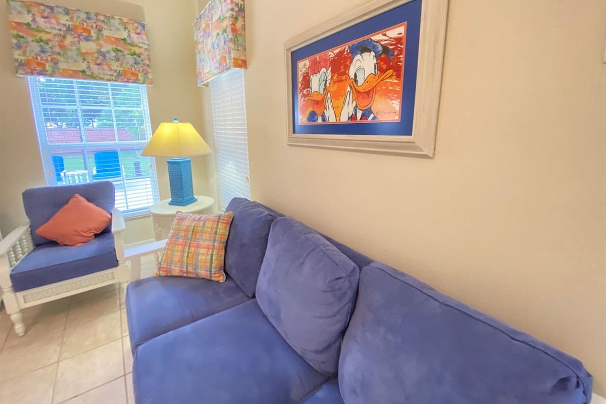 Fantastic Lounge