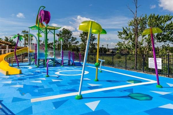 Windsor Hills Waterpark