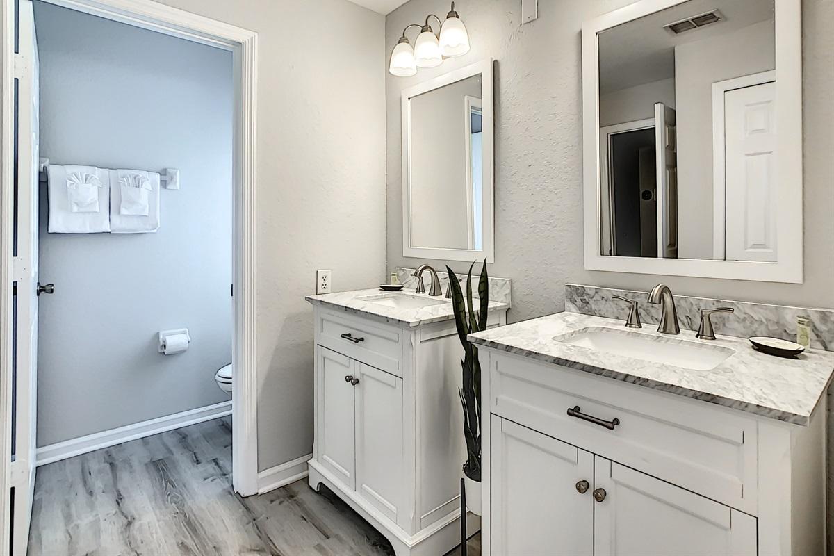 Bathroom #3 - 2nd Floor