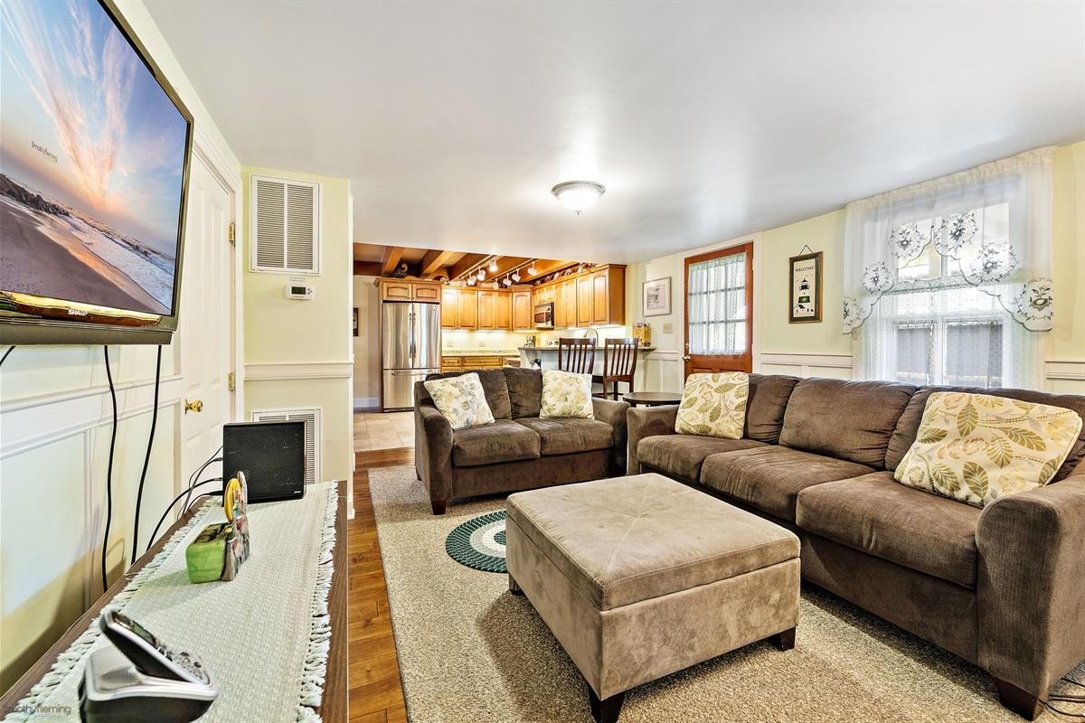1st Floor Living Room #2