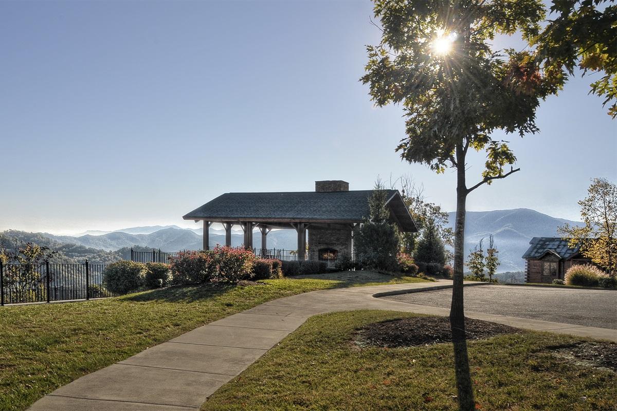 Pavilion at the Preserve Resort