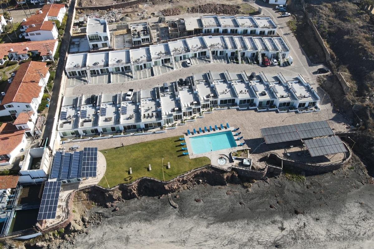 Playa Arcangel Community (~35 villas)