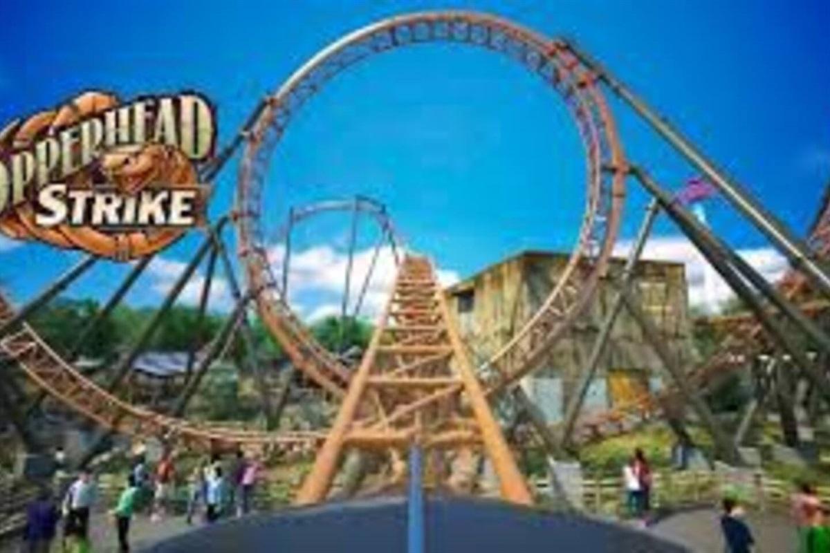 Carowinds:https://www.carowinds.com/Great amusement park.Drive time: 10 minutes.