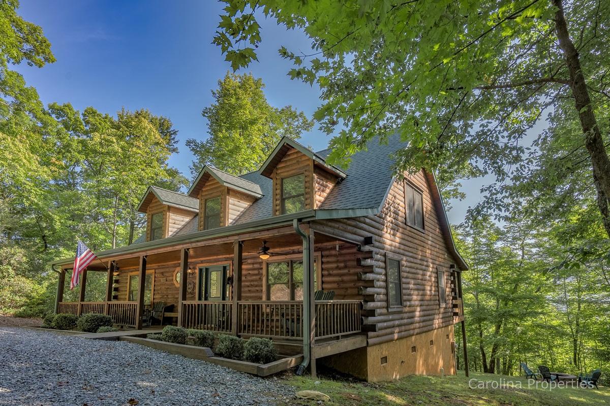Enjoy your stay at Autumn Ridge