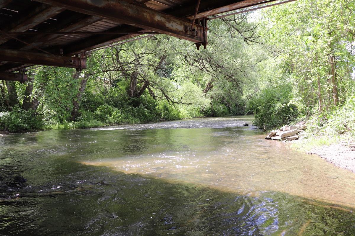Oaks Creek