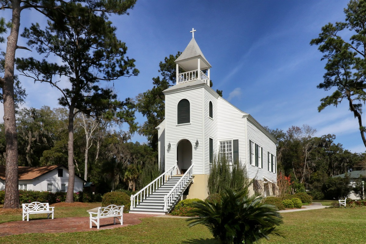 St. Marys, Georgia