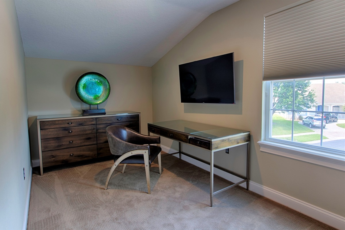 Writing Desks and Chairs