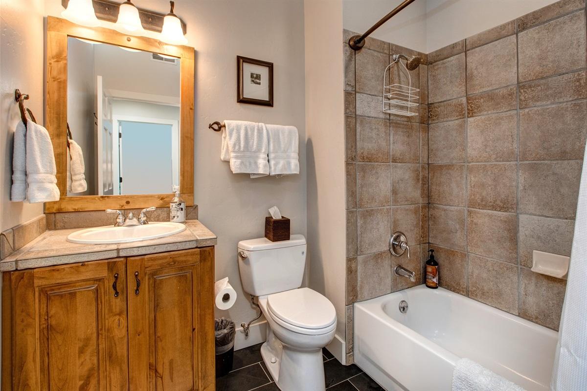 Bathroom Four