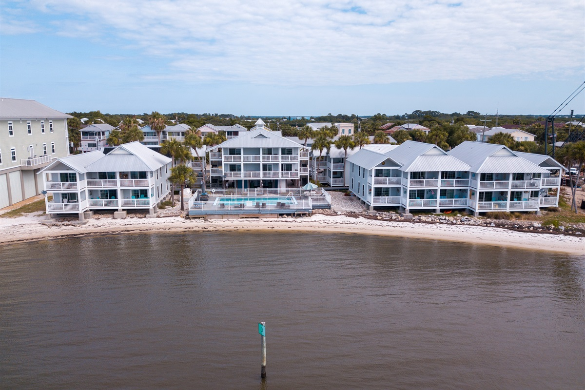 Island Place Cedar Key