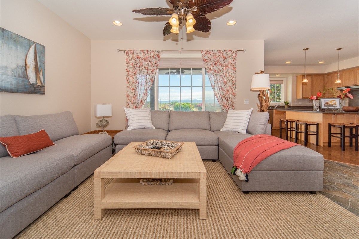 Welcome to Serenity House, a spacious, luxurious extended stay home perfect for couples, families, and friend groups.