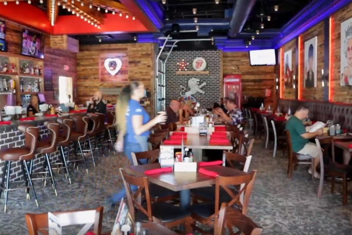 Restaurants and Night entertainment