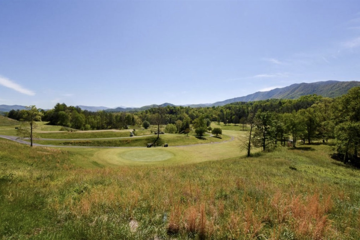 Wild Laurel Golf Course
