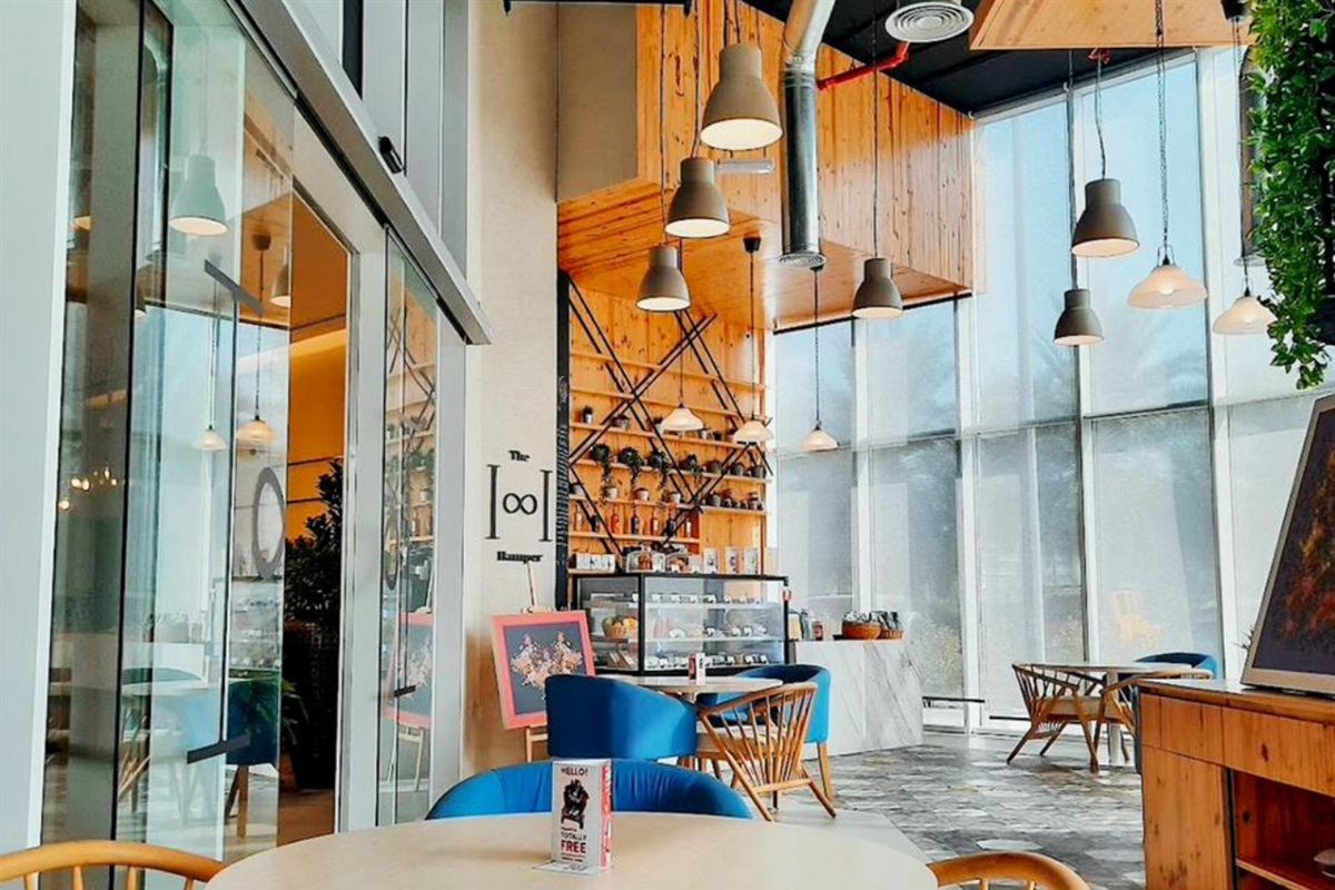 Lobby Coffee Shop