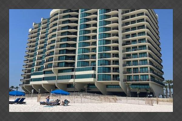 Best looking Building in Orange Beach