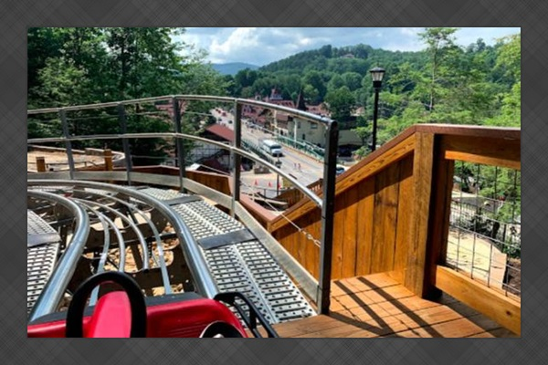 Within 5 miles of Georgia Mountain Coaster & other North GA Attractions