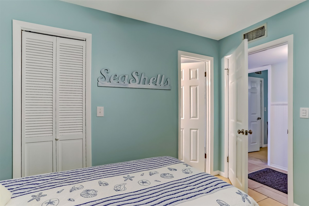 Guest Bedroom Great Space for Families