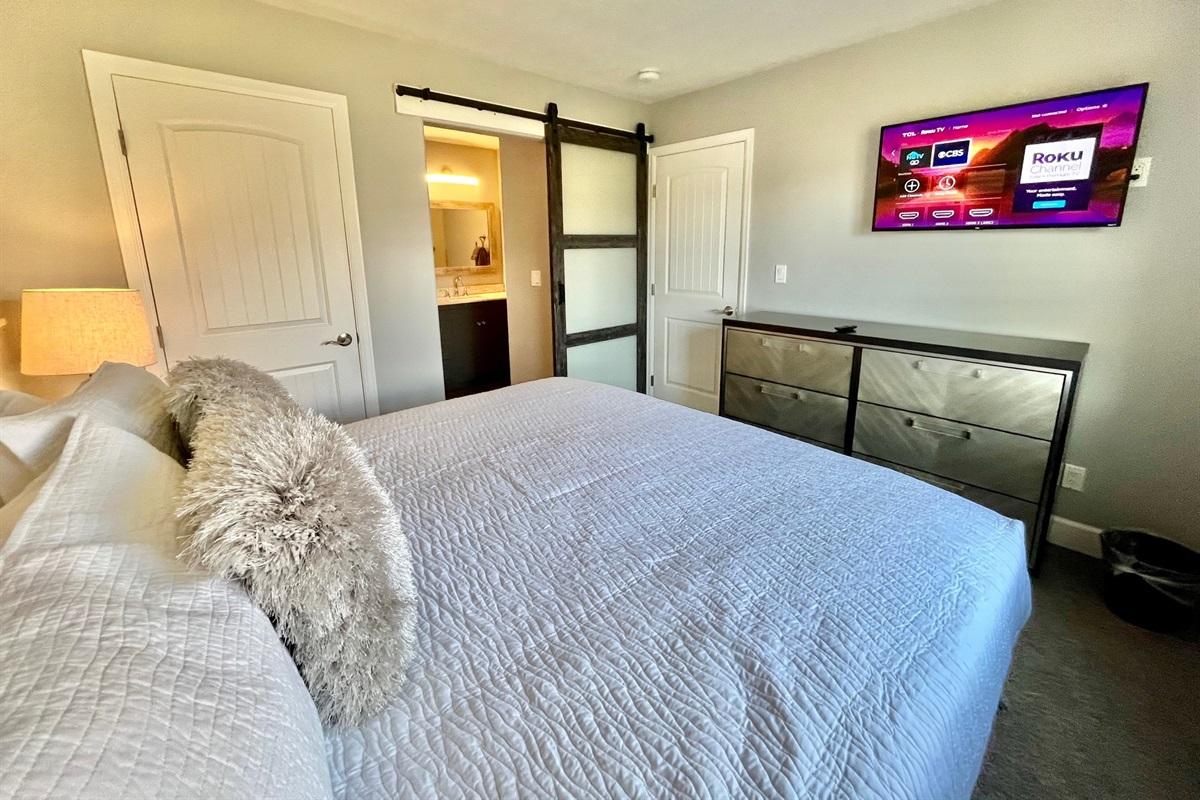 Guest Room 4 King Ensuite