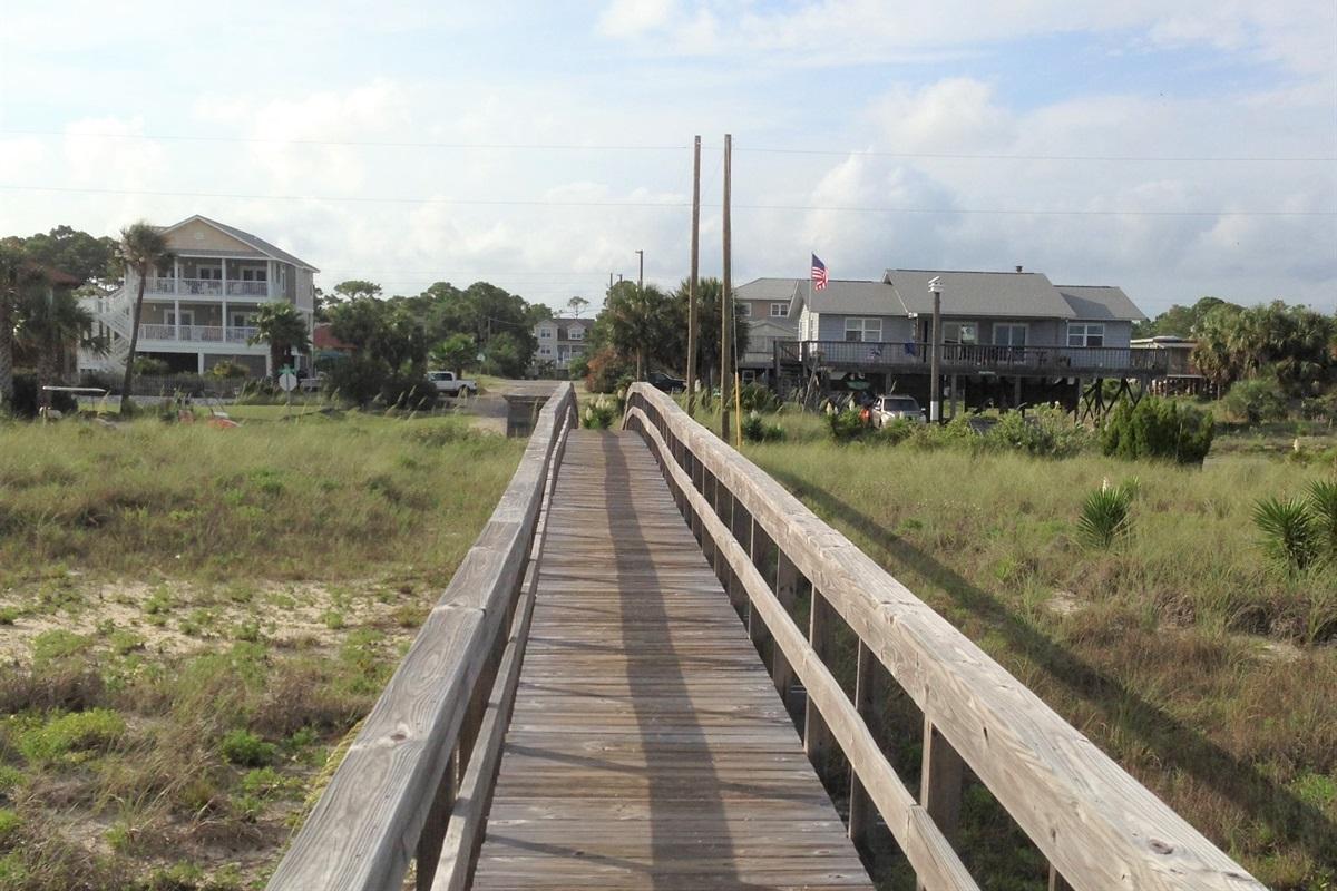 Community Boardwalk