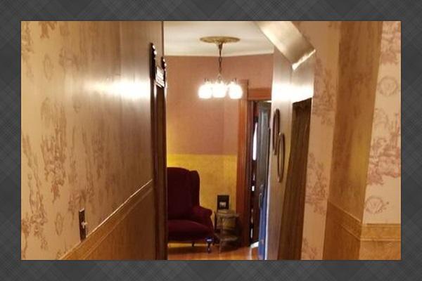 Common Area - 2nd Floor Hallway