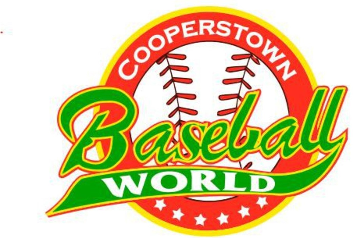 Just 8.2 miles to Cooperstown Baseball World