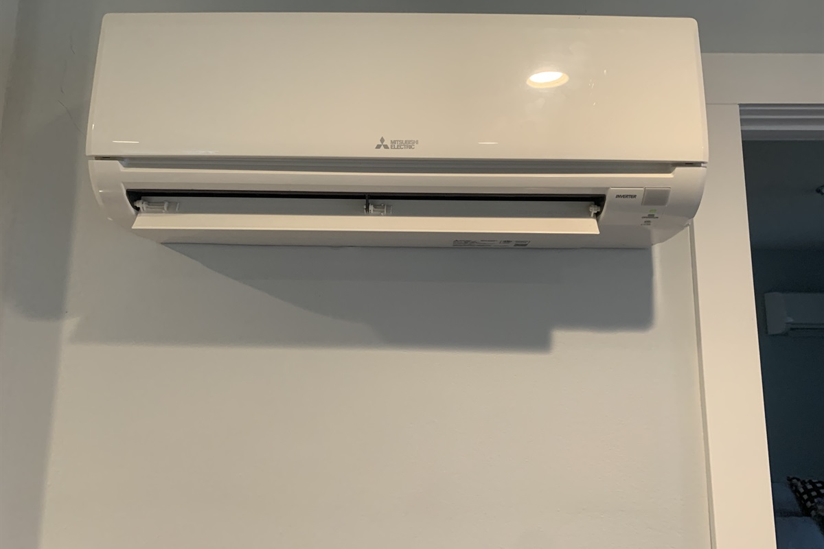 Brand New HVAC Sustainable Energy