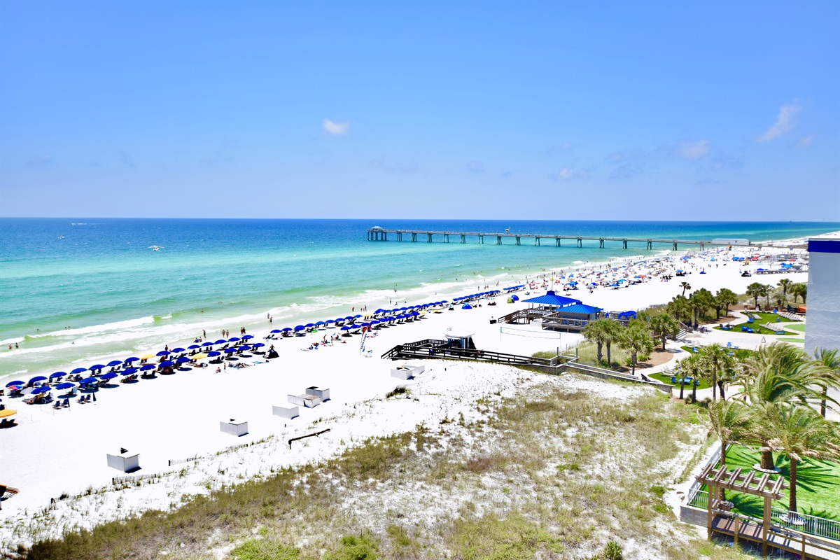 Destin West Gulfside