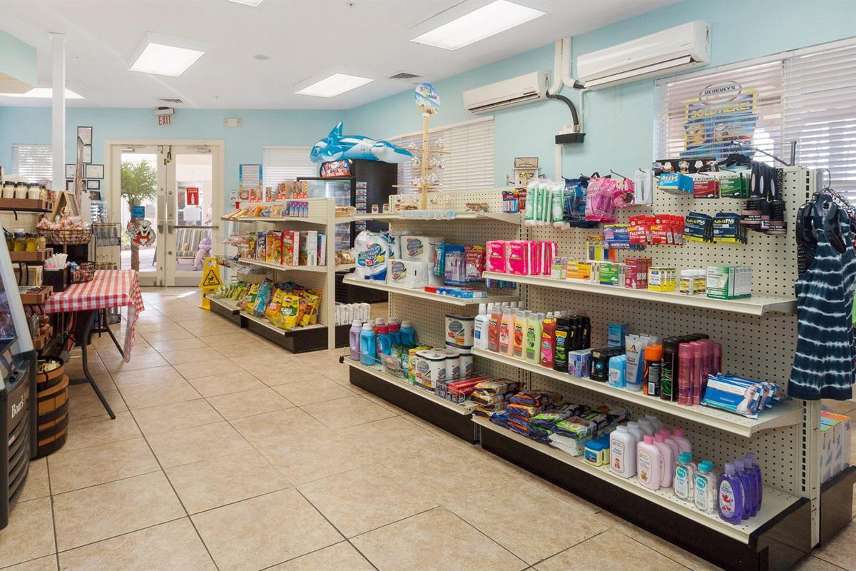 Sundry Shop And Deli