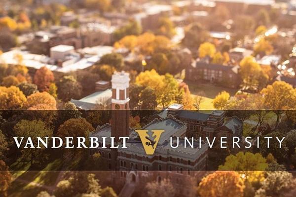.2 mile walk to Vanderbilt University and Medical Center!