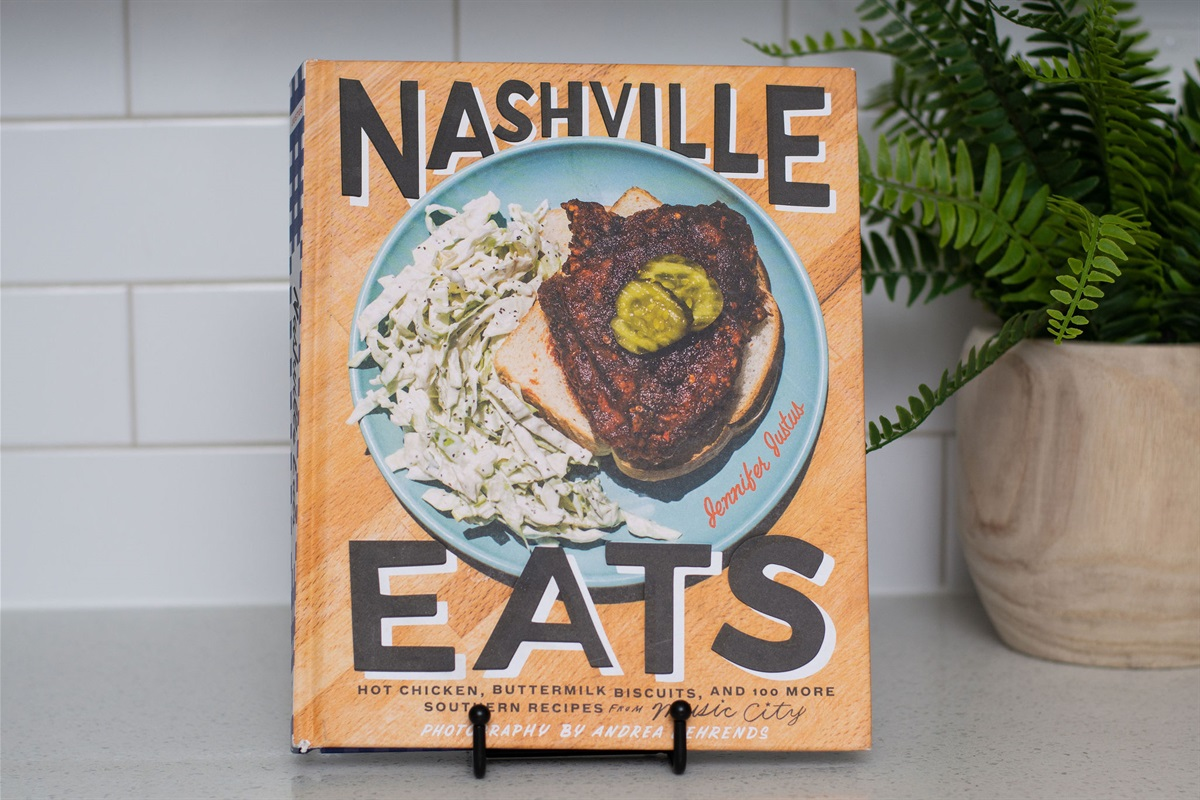 Become a real local and cook up a traditional Nashville meal!